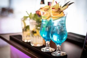 drinki nawesele